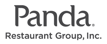 Panda Restuarant Group logo